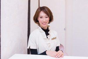滋賀県大津市のネイルサロン・脱毛サロンビュキュア代表